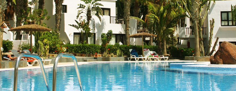 accommodation costa teguise