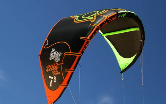 wainman kitesurf equipment