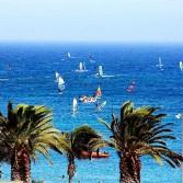 Costa Teguise windsurf