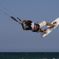 kitesurf famara advanced
