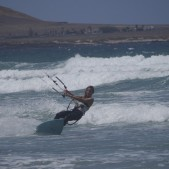 kitesurf intermediate