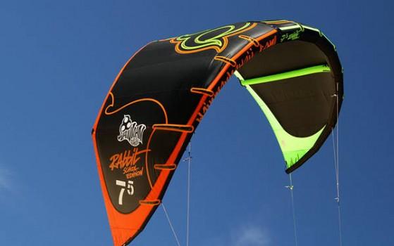 wainman kitesurf equipment