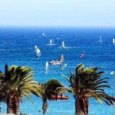 Costa Teguise windsurf